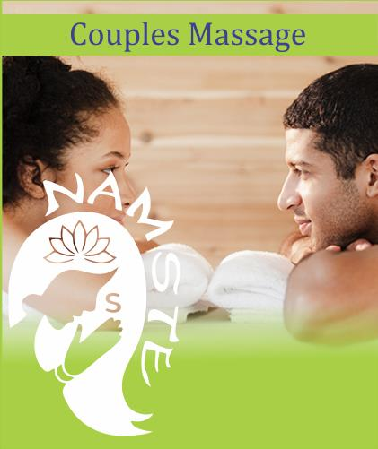 Couples Massage in belapur